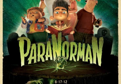 Action Packed Movies: Paranorman