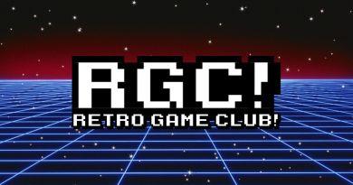 VIRTUAL Retro Game Club