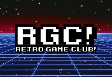 VIRTUAL Retro Game Club