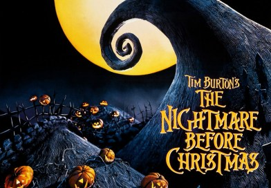 Action Packed Movies Nightmare Before Christmas