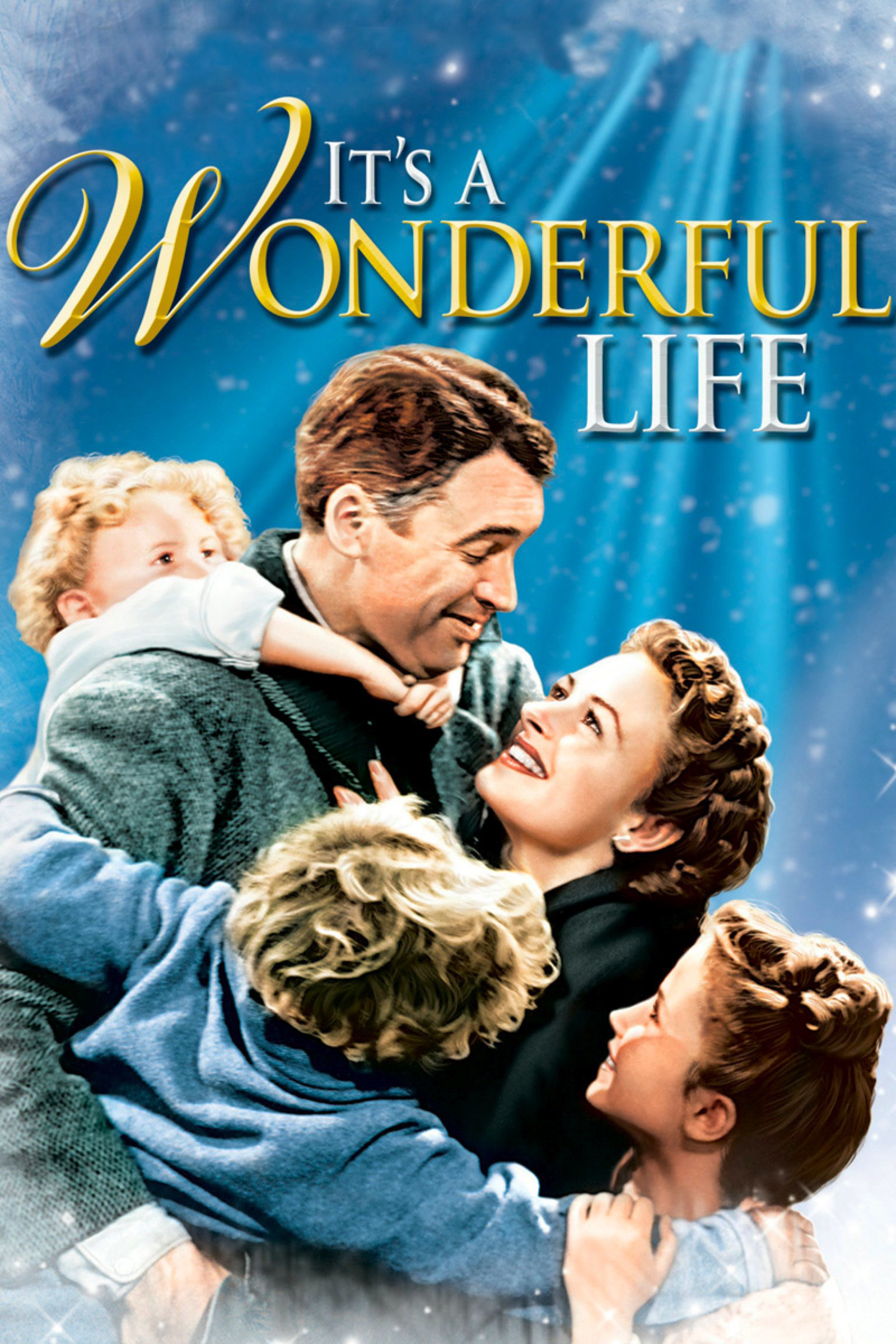 Holiday Movie Matinee It S A Wonderful Life
