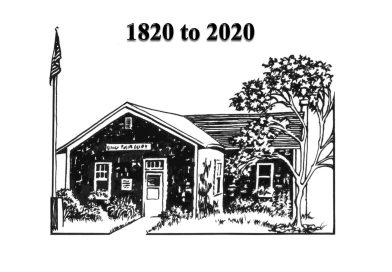 Union Public Library Bicentennial Timeline