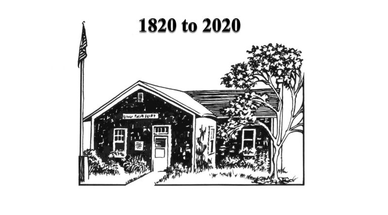 union public library 1820-2020
