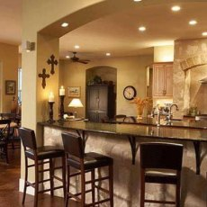 Remodeling Kitchens and Other Rooms