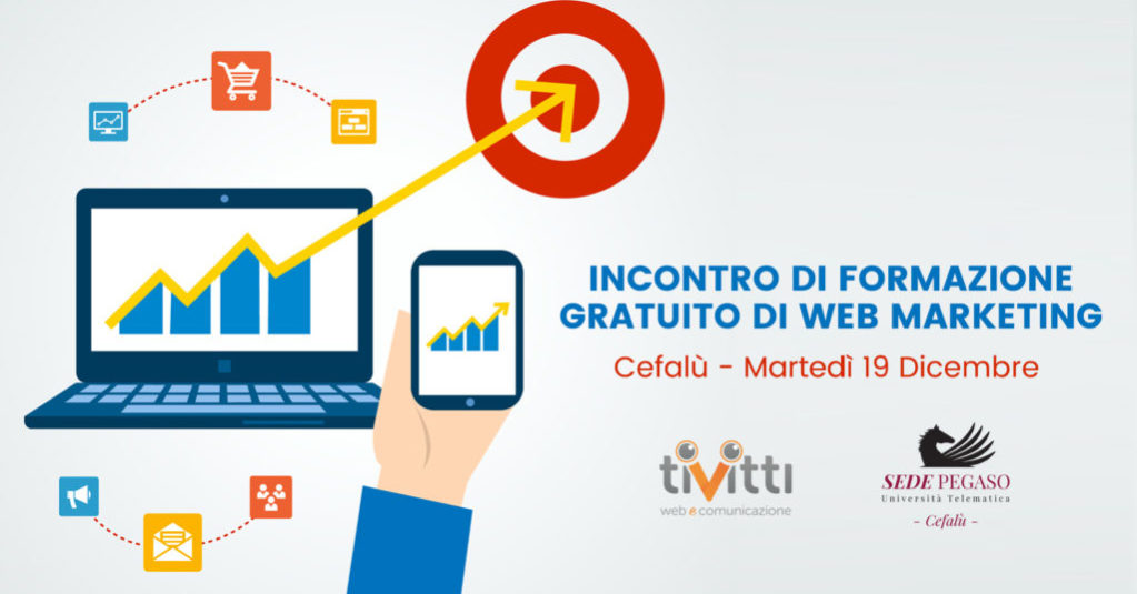 DEF seminario di web marketing
