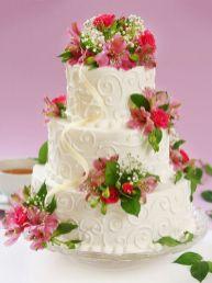 Beautiful cake