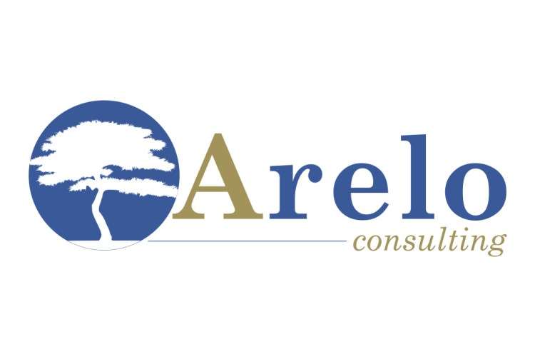 ARELO consulting – Logotype