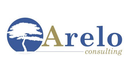 ARELO consulting - Logotype