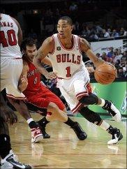 3. Chicago Bulls | Avg. Ticket Price- $149.57