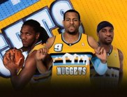 18. Denver Nuggets | Avg. Ticket Price- $53.82