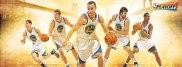 5. Golden State Warriors | Avg. Ticket Price- $74.83