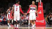 11. Washington Wizards | Avg. Ticket Price- $64.12