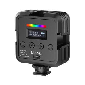 Ulanzi VL61 RGB Fill Light india tiyana 18