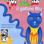 il gattino blu fiaba autismo