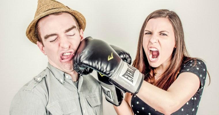 Litigo sempre con il mio ex marito e temo che i miei figli…