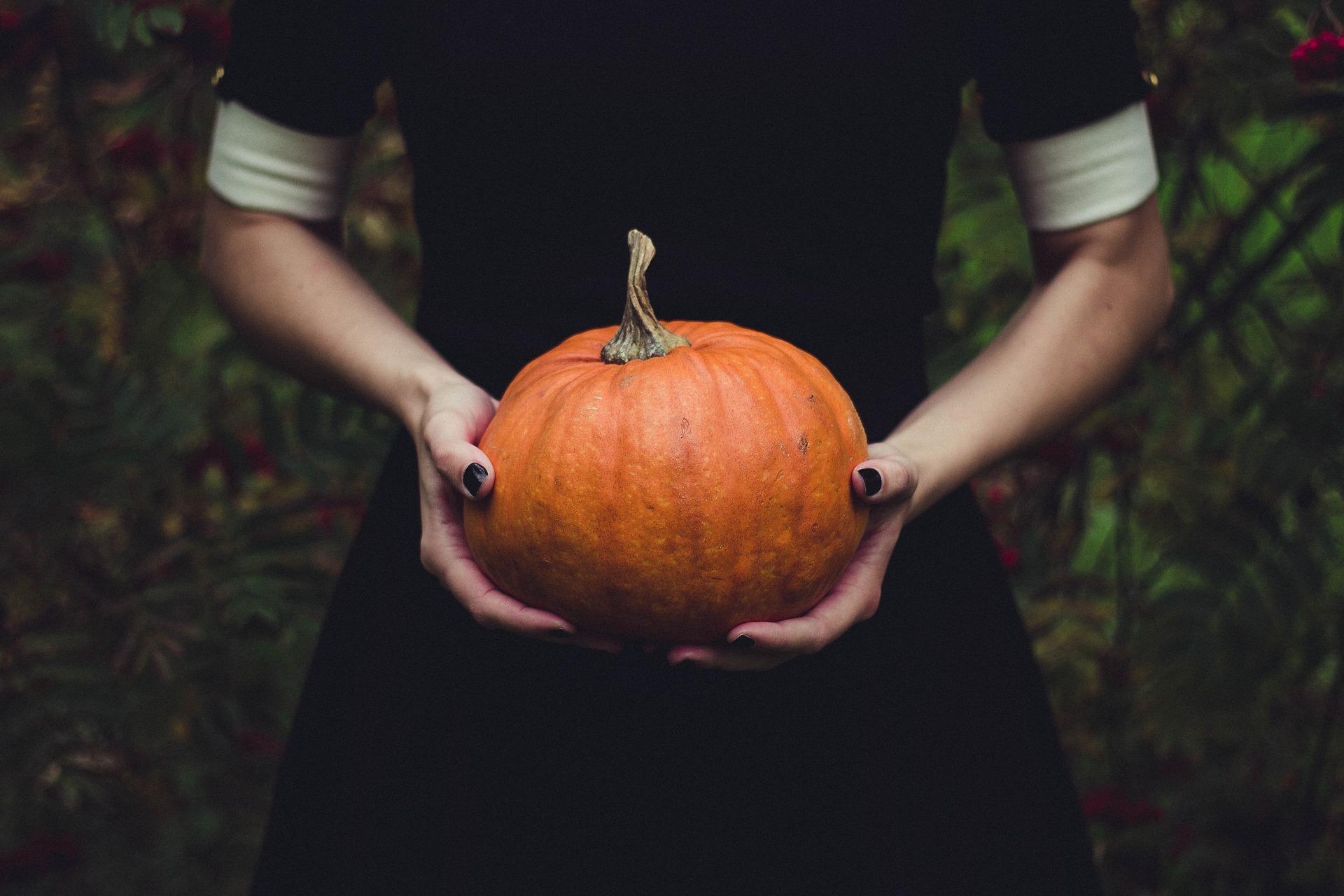 Cosa puoi imparare dalla notte di Halloween per il tuo benessere psicologico