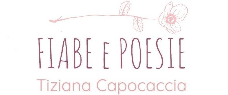 Tiziana Capocaccia – autrice di fiabe