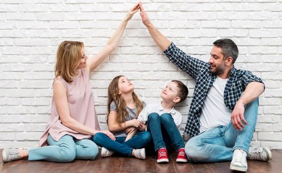 corsi per la famiglia