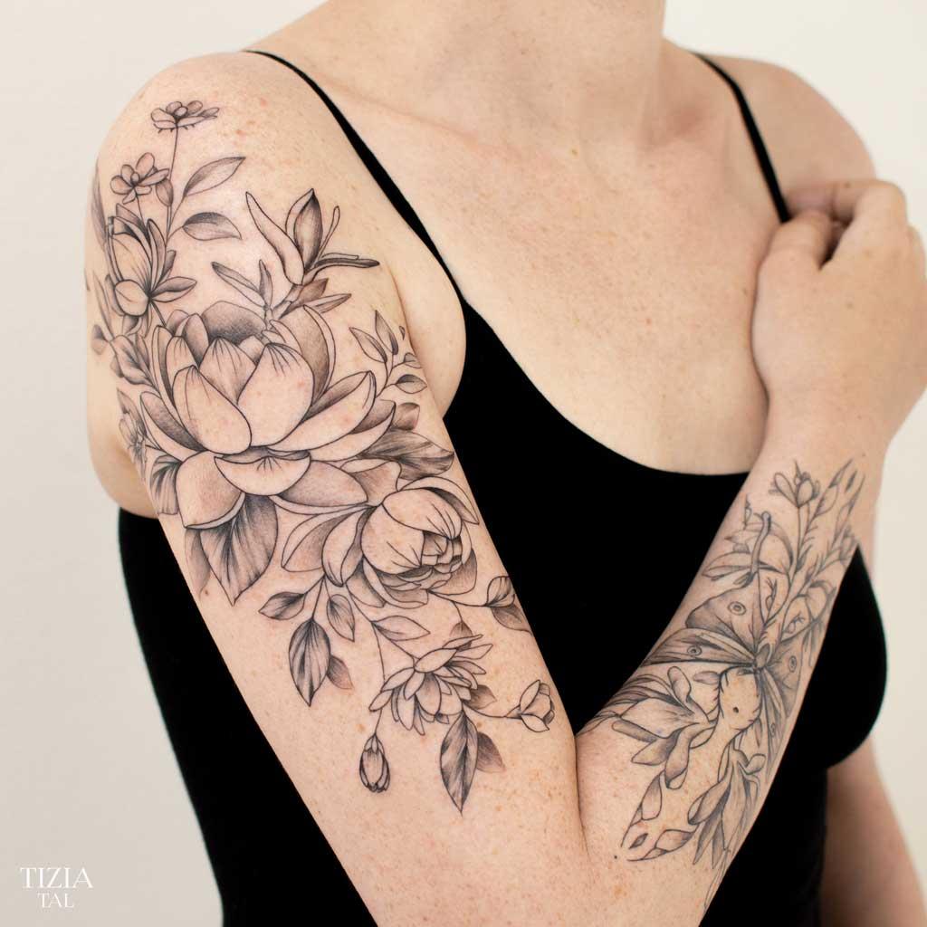 tatouage-floral-fin-fineligne-france
