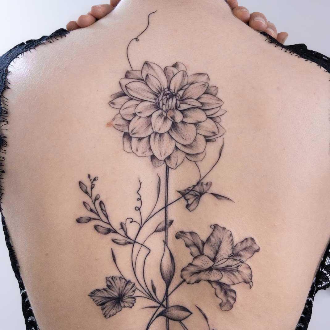 tattoo-dos-femme