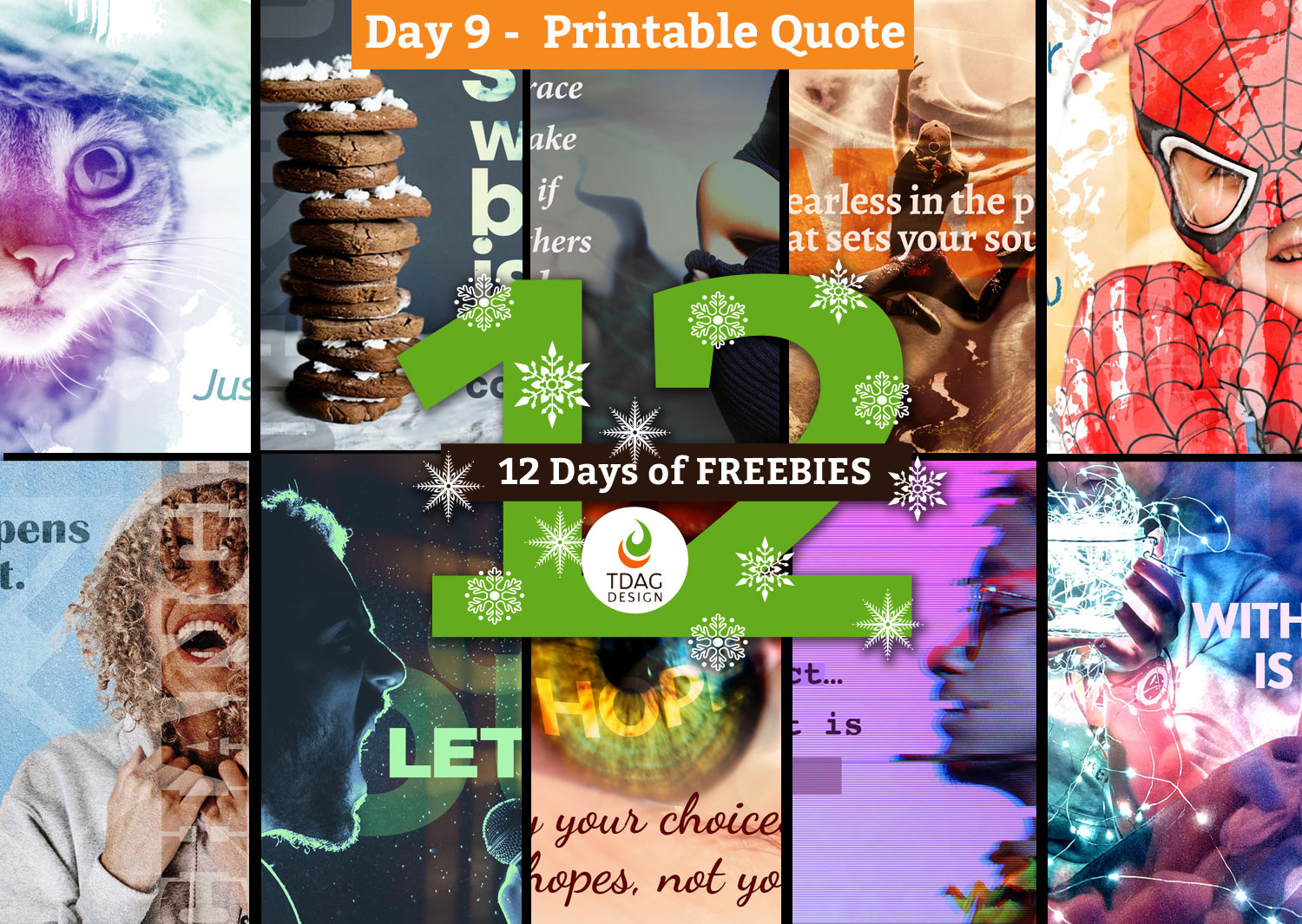 day 9 cover for freebie #9