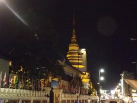 Wat in Chang Klan Road
