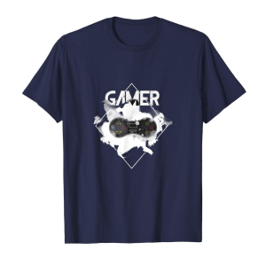Gamer Video Game T-Shirt