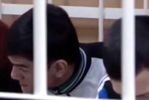 Ӯзбекистон маҳкумшудагон