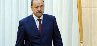 Ӯзбекистон: ҳукумат сиёсати Каримовро зери танқид қарор медиҳад