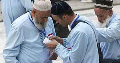 Тоҷикистон: андози нав барои ҳоҷиён