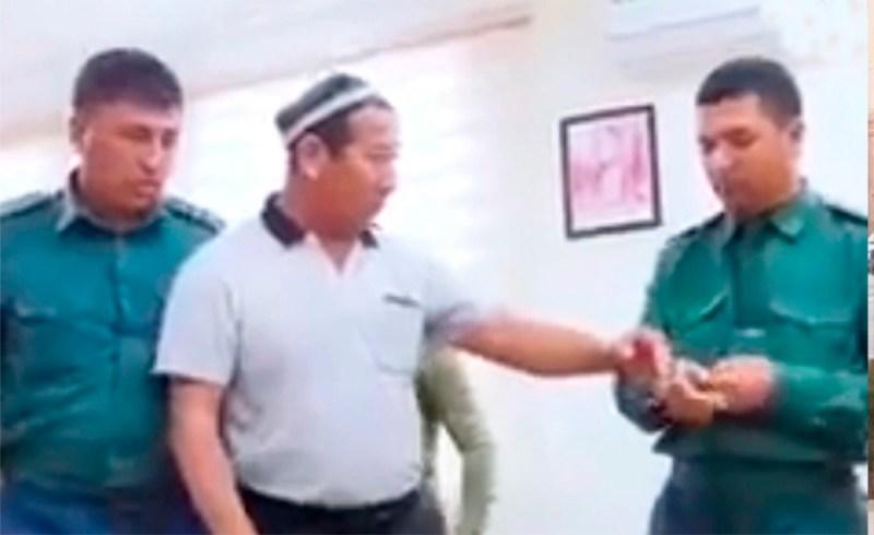 Ӯзбекистон: 7 рӯзи ҳабс барои гузаронидани никоҳ