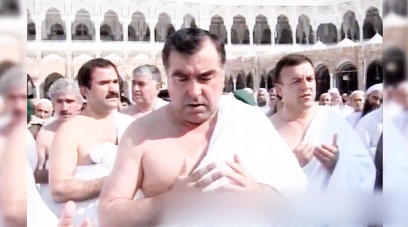Режими Раҳмон кӯшиш дорад бар эҳсосоти динии мардум бозӣ бикунад