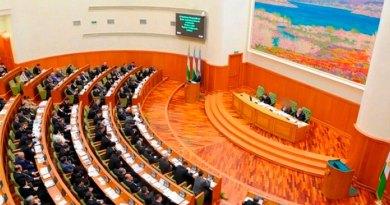 Садои Беларус: Ӯзбекистон қонуни навро дар бораи гирдиҳамоӣ қабул мекунад