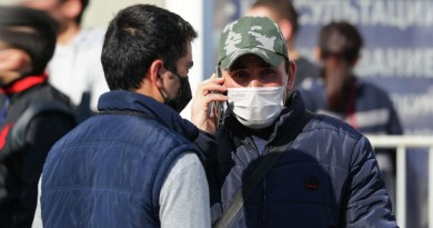 Пандемия 2020: шумораи муҳоҷирон дар Русия ду баробар коҳиш ёфт