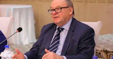 Русия Ӯзбекистонро ба ИИАО даъват мекунад