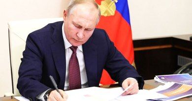 Русия зиндагии муҳоҷирони меҳнатиро дубора мушкил мекунад