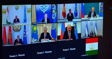 Русия мехоҳад Ӯзбекистонро ба СПАД шомил кунад