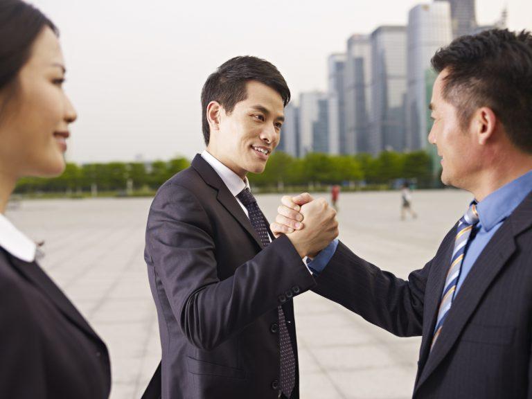 韓國債務處理專業公司 日本Trust Japan調查公司