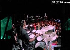 KC and the Sunshine Band @ Jamaica Jazz 7 Blues 2013