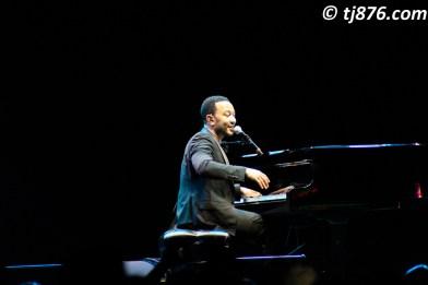 John Legend @ Jamaica Jazz & Blues 2013