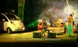 Earth Hour Acoustic Concert 2013 Jamaica