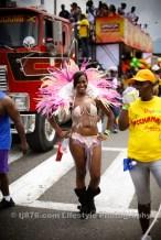 tj876 Jamaica Carnival Road March 2013-100