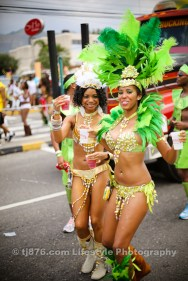 tj876 Jamaica Carnival Road March 2013-103