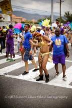 tj876 Jamaica Carnival Road March 2013-108