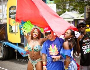 tj876 Jamaica Carnival Road March 2013-113