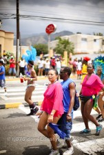 tj876 Jamaica Carnival Road March 2013-116
