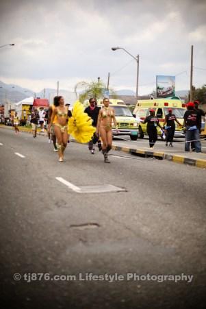 tj876 Jamaica Carnival Road March 2013-141