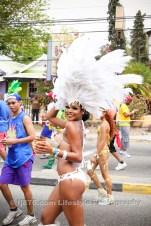 tj876 Jamaica Carnival Road March 2013-26