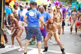 tj876 Jamaica Carnival Road March 2013-38