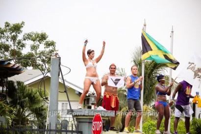 tj876 Jamaica Carnival Road March 2013-46